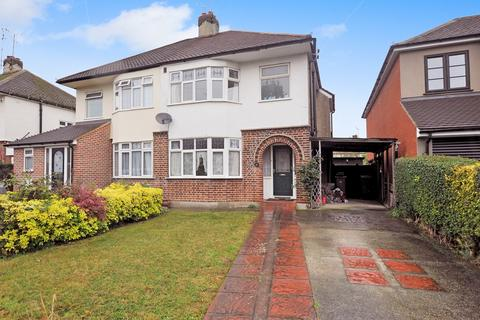 3 bedroom semi-detached house for sale - Third Avenue, Chelmsford, Chelmsford, CM1