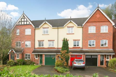 3 bedroom townhouse for sale - Finsbury Way, Handforth, Wilmslow, SK9