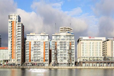 2 bedroom apartment to rent - Capital East Apartments, Excel, London
