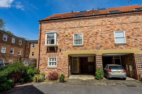 4 bedroom townhouse to rent - 1 St Wilfrids Court, Monkgate