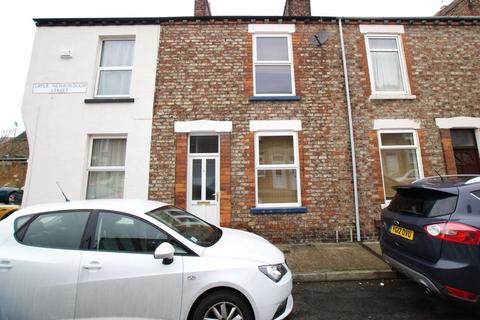 2 bedroom terraced house to rent - 3 Upper Newborough Street, York, YO30 7AR