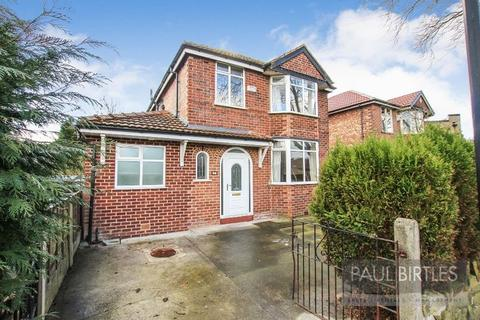 4 bedroom detached house to rent - Rothiemay Road, Manchester