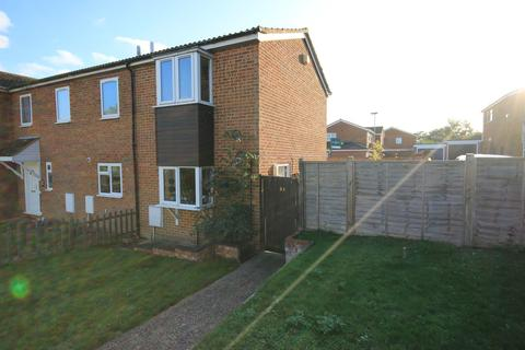 1 bedroom property to rent - Woodcock Walk, Flitwick, Bedford, MK45