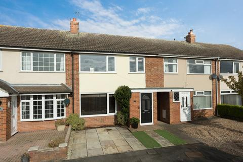 3 bedroom terraced house for sale - Springfield Close, York, YO31