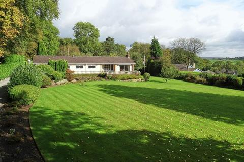 2 bedroom detached bungalow for sale - Greyswood, Clay Lake, Endon, ST9