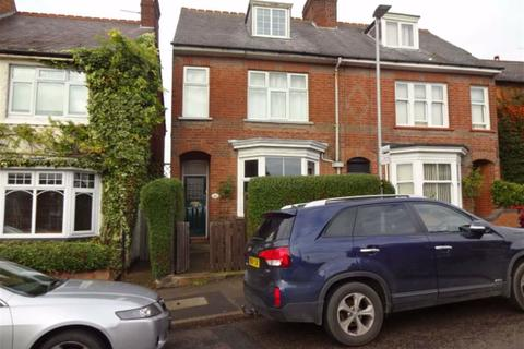 3 bedroom semi-detached house to rent - Stoughton Road, Leicester