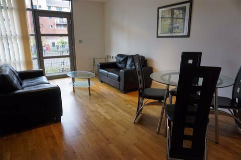 2 bedroom apartment to rent - The Lock Building, Whitworth Street, Southern Gateway