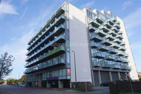 Studio to rent - Abito, 4 Clippers Quay, Salford Quays