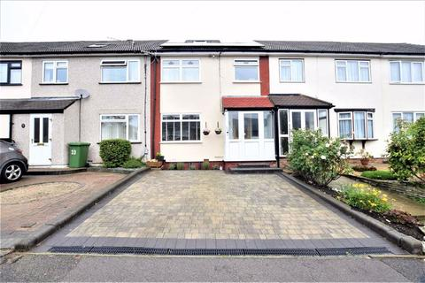 5 bedroom terraced house for sale - Limerick Gardens, Upminster, Essex