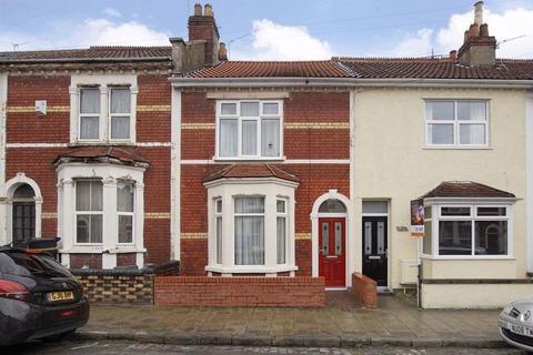 2 bedroom terraced house for sale - Roseberry Park, Bristol, BS5 9ET