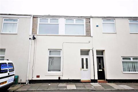3 bedroom terraced house for sale - Elizabeth Street, Castletown, Sunderland, SR5