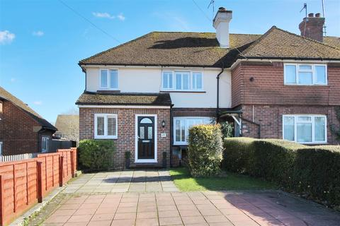 3 bedroom terraced house for sale - Riding Lane, Hildenborough, Tonbridge