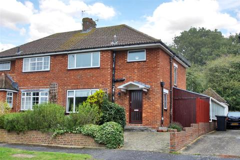 3 bedroom semi-detached house for sale - Hill View Road, Hildenborough, Tonbridge