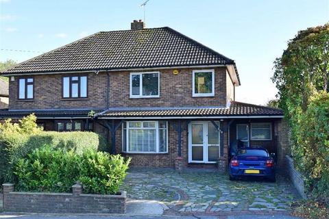 3 bedroom semi-detached house for sale - Pilgrims Way West, Otford, TN14