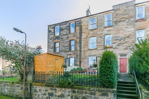 2 bedroom ground floor flat for sale - Rosevale Terrace, Leith Links, Edinburgh, EH6