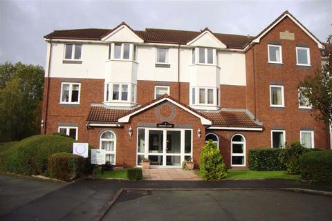 1 bedroom retirement property for sale - Acorn Close, Burnage, Manchester