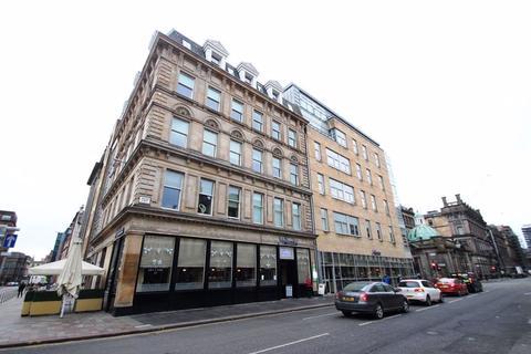 2 bedroom maisonette to rent - HUTCHESON STREET, GLASGOW, G1 1SN