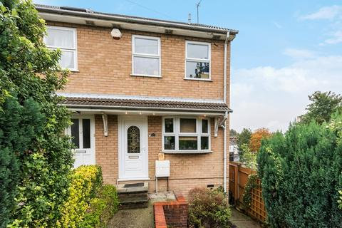 3 bedroom end of terrace house for sale - Crusoe Road, Erith, DA8