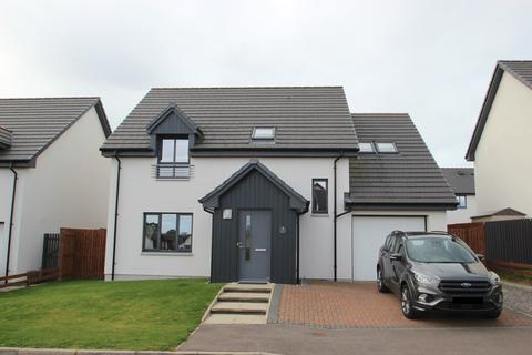 4 bedroom detached house for sale - Eilean Donan Way, Elgin, IV30