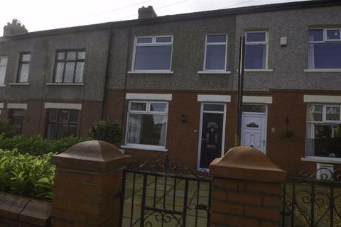 2 bedroom terraced house to rent - Belmont Road, Great Harwood