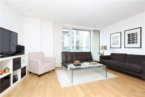1 bedroom flat to rent - Waterside Apartments, Woodberry Down, Goodchild Road, Hackney, London, N4