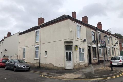 5 bedroom terraced house to rent - Berry Street, Hillfields, CV1 5JT