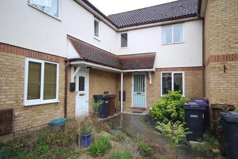 2 bedroom terraced house to rent - Martin Way, Letchworth Garden City, SG6