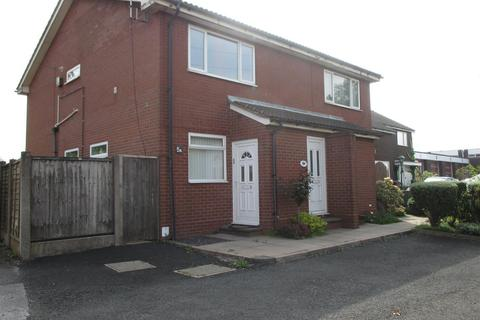 2 bedroom maisonette to rent - Northgate, Walsall Wood