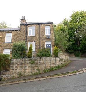 2 bedroom terraced house to rent - Cowcliffe Hill Road, Fixby