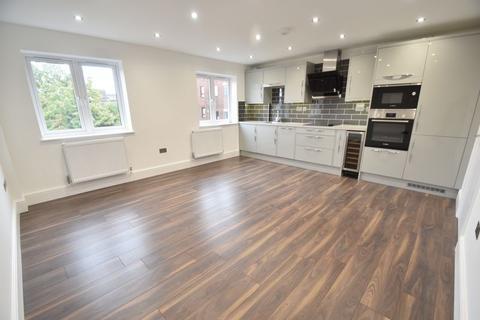 3 bedroom flat to rent - Napier Road, Luton