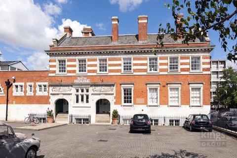 2 bedroom flat for sale - Dunbridge Street, London