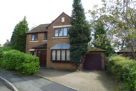 4 bedroom detached house for sale - Church Meadow, Hyde