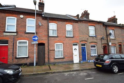 3 bedroom terraced house for sale - New Town Street, Luton