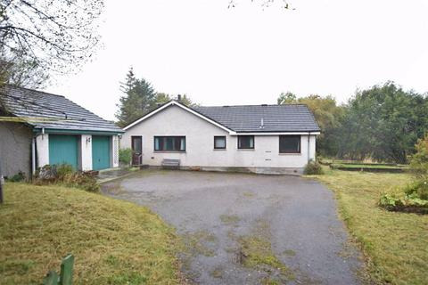 3 bedroom detached bungalow for sale - Tighlochan, Scourie, Sutherland