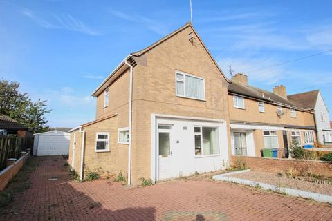 2 bedroom end of terrace house for sale - Whimbrel Avenue, Hornsea