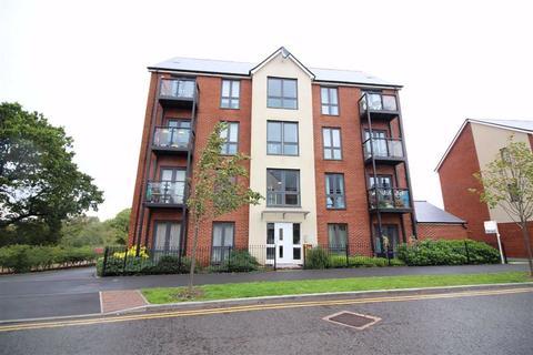 1 bedroom flat for sale - Jenner Boulevard, Lyde Green, Bristol