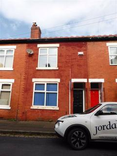 4 bedroom terraced house to rent - Richmond Road, Manchester