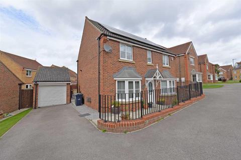 4 bedroom detached house for sale - Birtley