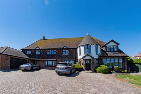 5 bedroom detached house for sale - Cliff Promenade, Broadstairs, Kent