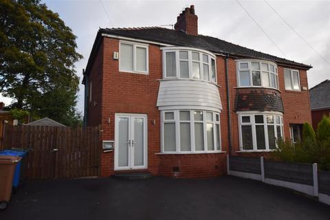 3 bedroom semi-detached house for sale - Ash Walk, Alkrington, Middleton