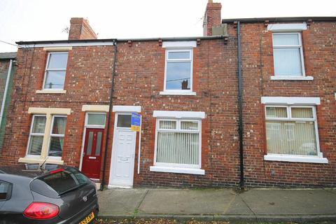 2 bedroom terraced house to rent - Russ Street, Helmington Row, Crook
