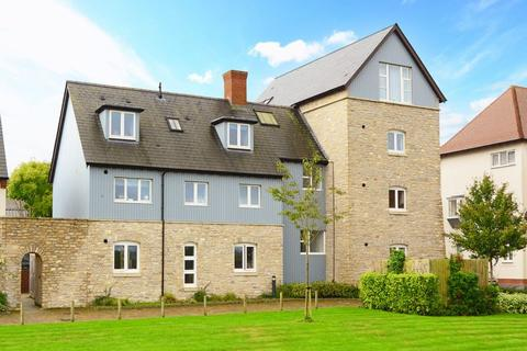 2 bedroom apartment for sale - Lubbecke Way, Dorchester, DT1