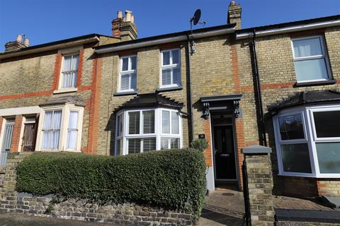 3 bedroom terraced house for sale - Victoria Street, Maidstone