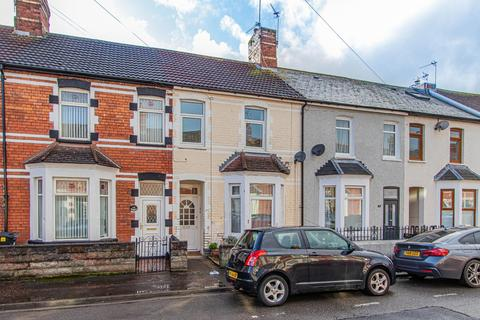 1 bedroom house for sale - Brecon Street, Cardiff