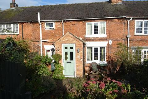 2 bedroom character property to rent - Derby Road, Doveridge