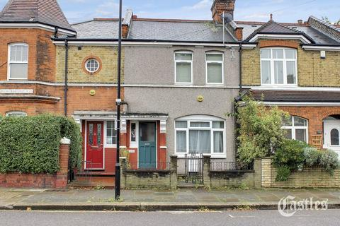 2 bedroom terraced house for sale - Maurice Avenue, Wood Green, N22