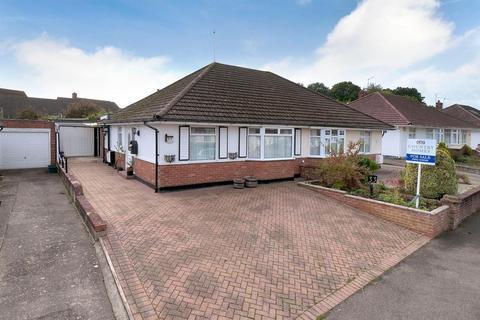 2 bedroom bungalow for sale - Warrington Road, Paddock Wood, Tonbridge
