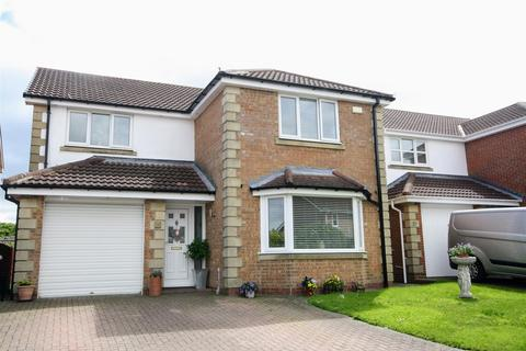 4 bedroom detached house to rent - Aberwick Drive, Chester Le Street