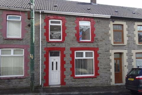 3 bedroom terraced house to rent - Milton Street, Aberdare, Rhondda Cynon Taf