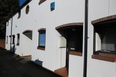 2 bedroom townhouse to rent - 3 Firshill Mews 555 Pitsmoor Road Firshill Sheffield
